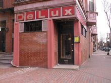 Delux Cafe - Boston, MA
