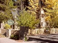 Mayfield House Bed and Breakfast - Tahoe City, CA