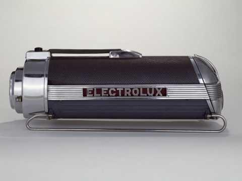 Stark's Vacuum Cleaner Museum