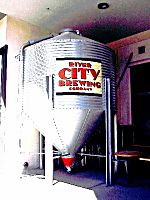 River City Brewing Co - Sacramento, CA