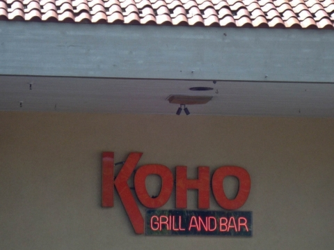 Koho's Grill & Bar