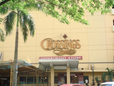 Crossings Department Store