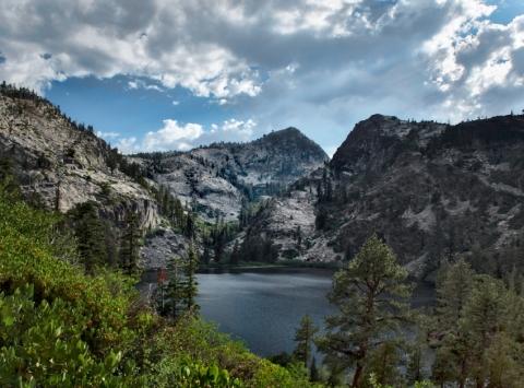 Eagle Lake Hike