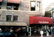 Croce's Restaurant And Jazz Bar - San Diego, CA