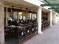 Cafe Bernardo - Sacramento, CA