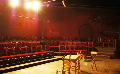 Sala Orestes Caviglia