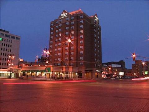 Holiday Inn Winnipeg Downtown