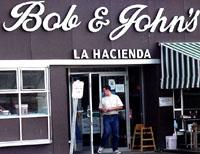 Bob & John's La Hacienda - Buffalo, NY