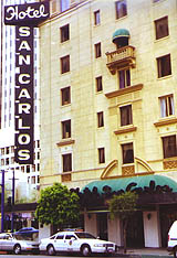 Hotel San Carlos - Phoenix, AZ
