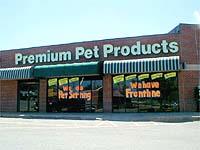 Premium Pet Products - Little Rock, AR