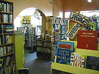 Capitol Hill Books - Denver, CO