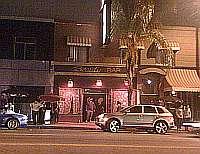 Bar Delux - Los Angeles, CA