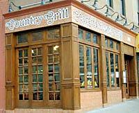 Georgios Country Grill - New York, NY