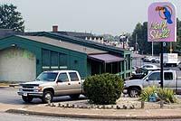 Half Shell - Memphis, TN