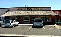 Annie's Soup Kitchen - Albuquerque, NM