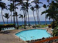 Mana Kai Maui Resort - Kihei, HI