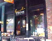 Omaha Prime Restaurant - Omaha, NE