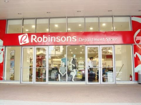 RDS ERMITA-Robinsons Place Manila