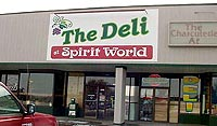Spirit World - Omaha, NE