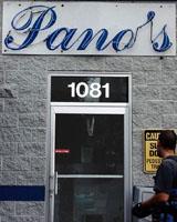 Pano's On Elmwood - Buffalo, NY