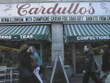Cardullo's Gourmet Shoppe - Cambridge, MA