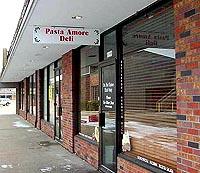 Pasta Amore E Fantasia - Omaha, NE