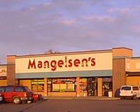David M Mangelsen's - Omaha, NE