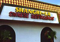 Shangri-La Chinese Restaurant - Phoenix, AZ