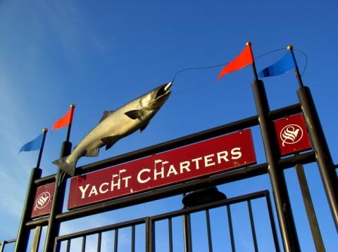 Westin Bayshore Yacht Charters