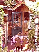 Lugano Swiss Bistro - Carmel, CA