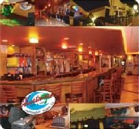 Hurricane Bar & Grill - Huntington Beach, CA