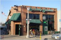 Balboa Saloon - Newport Beach, CA