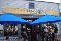 Longboard Restaurant & Pub - Huntington Beach, CA