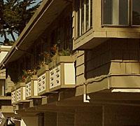 Colton Inn - Monterey, CA