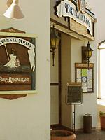 Britannia Arms - Monterey, CA