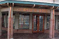Gorsuch Limited - Aspen, CO