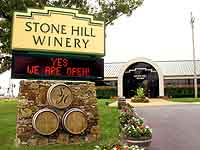 Stone Hill Winery - Branson, MO