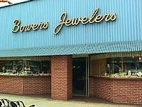 Bowers Jewelers - La Jolla, CA
