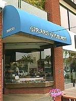 Girard Gourmet - La Jolla, CA