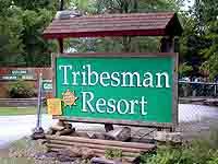 Tribesman Resort - Branson, MO