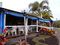Hanalei Dolphin Restaurant - Hanalei, HI