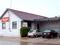 Rocky's Italian Restaurant - Branson, MO