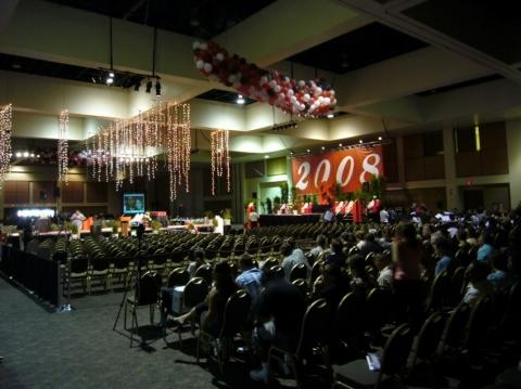 Palm Springs Convention Center