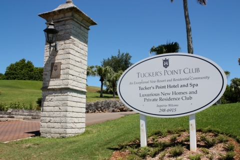 Tucker's Point Club