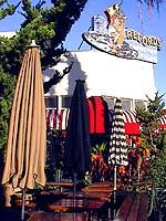 Tower Cafe - Sacramento, CA