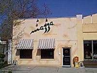 Mazza Middle Eastern Cuisine - Salt Lake City, UT