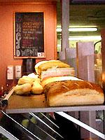 Bread Store (The) - Sacramento, CA