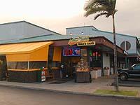 Wow-Wee Maui's Kava Bar - Kahului, HI