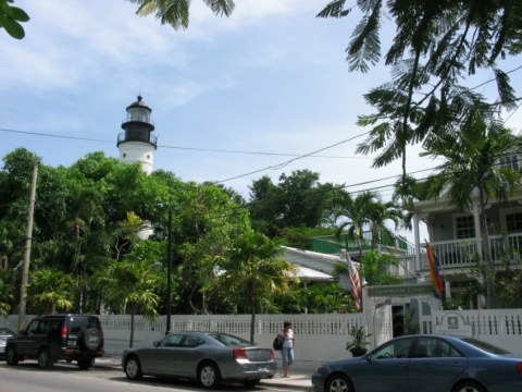 Key West Lighthouse Museum