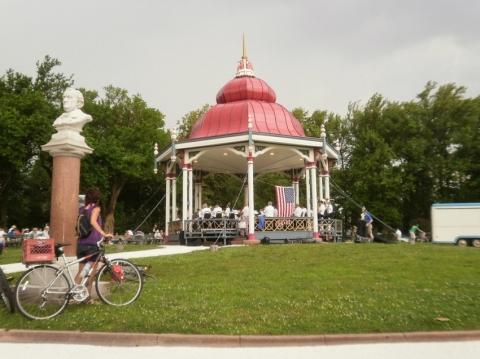 Tower Grove Park